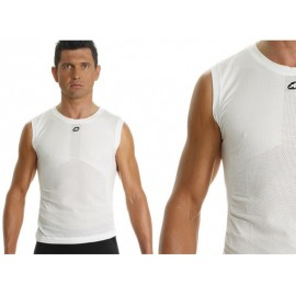 Camiseta interior Assos SS. Skinfoil Hot Summer S7