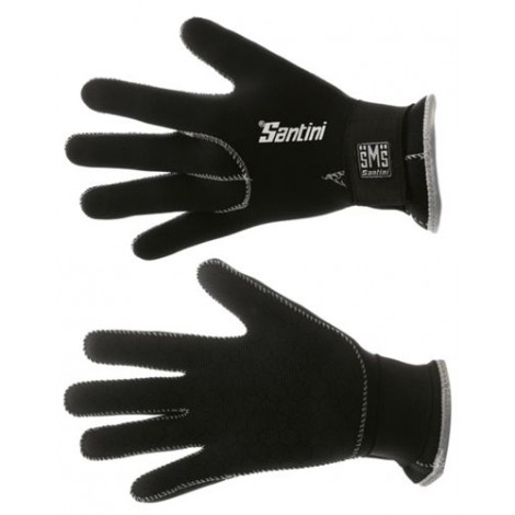 Santini guantes de invierno Heavy Weight