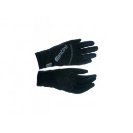 Guantes Santini Winter thermo fleece H20