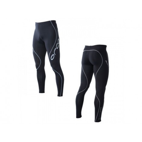 Pantalon largo Killa Kompression Hombre Core Full Tight